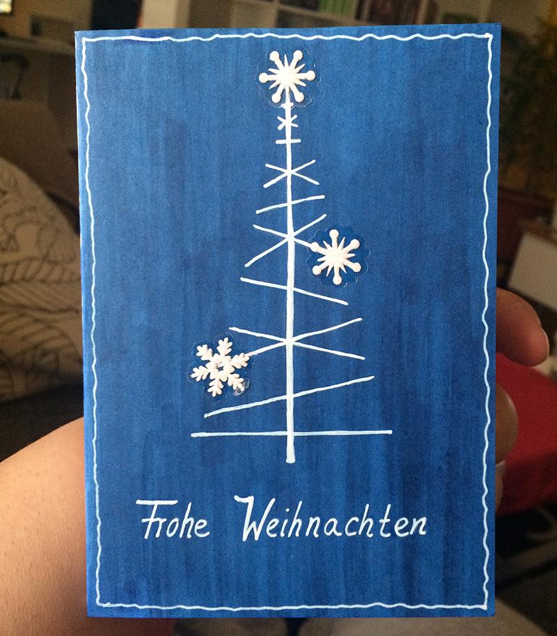 Weihnachtskarte-Weihnachtsbaum2